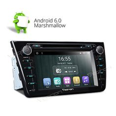 """﹩312.70. US Android 6.0 8""""Car DVD GPS Player Stereo Navigation 3G for Mazda 6 2009-2012 R   Screen Size - 8-inch HD Digital capacitive touchscreen, Operation System - Android Marshmallow 6.0, Resolution - 1024*600, Steering Wheel Control - Support( CANBUS System), WIFI/3G - Support(3G need to buy dongle extra), CPU - Allwinner R16 1.6GHz Cortex A7 Quad-Core, Supports app installation - Yes, Bluetooth - Support hands free,MP3 player,Phonebook,OBD2, DAB+ Input - Need to buy EONON V0054 ext"""