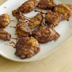 Julia Turshen's No-Freakout Fried Chicken