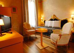 Hotel Domina Home Ca Zusto, Venice