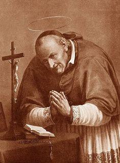 Regras de Vida Cristã   Santo Afonso Maria de Ligório   Folheto           Este texto foi publicado por Santo Afonso em 1757, no final do ...