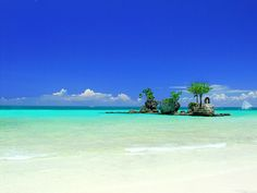 White Beach Boracay Phillipines