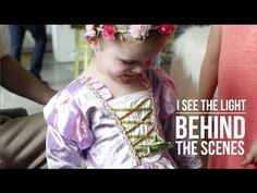 See the Light (Tangled Lantern Song) - 3-Year-Old Claire Ryann and Dad - YouTube
