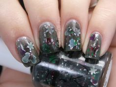 Doctor Lacquer Ugly, Sweater, Tears (warm)