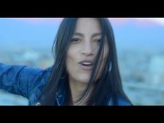 """Ana Tijoux """"Vengo""""on iTunes: https://itunes.apple.com/us/album/vengo/id805968595 and Amazon: http://www.amazon.com/Vengo-Ana-Tijoux/dp/B00HXEWFAY/"""