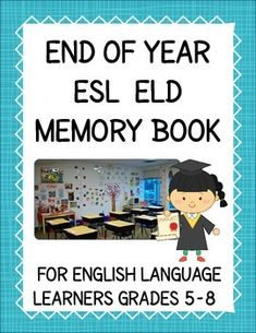 English language English and Activities on Pinterest Pinterest End of ...