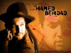 Hamed Behdad - حامد بهداد
