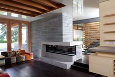 Chosun Residence by Kevin Vallely, Vancouver, Canada.