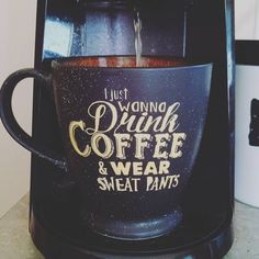 """47 Likes, 5 Comments - Kiara (@teaching_third) on Instagram: """"This mug was just too perfect I couldn't help but buy it! #muglife"""""""