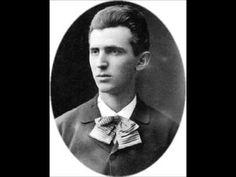 Mis Inventos, Audio Libro, Nikola Tesla, Auto Biografía, Español