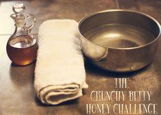 CB Honey Challenge