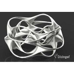 http://www.ponoko.com/design-your-own/products/paris-100mm-math-art-7520