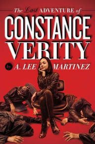 The Last Adventure of Constance Verity | July 5, 2016
