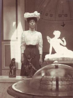 Grand Duchess Olga Alexandrovna