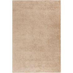 Agatha Tan 5 ft. x 7 ft. 6 in. Area Rug