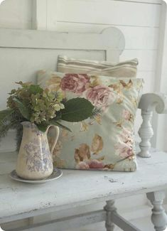 Lovely Shabby Chic Decoration