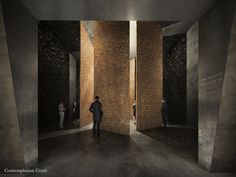Gallery of Sir David Adjaye and Ron Arad Architects Selected to Design UK's New Holocaust Memorial in Central London - 5