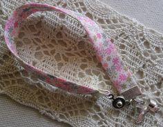 Bracelet Liberty Rania rose