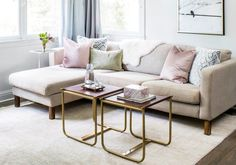 How to Choose the Right Area Rug - Find the best option for your space and feel confident in your purchase.