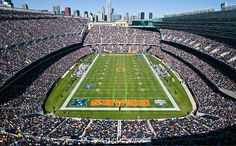 photos of chicago bears stadium - Yahoo Image Search Results
