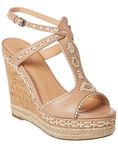 Rue La La — Salute Women's Shoes