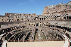 Colosseum, Roma/ Italy