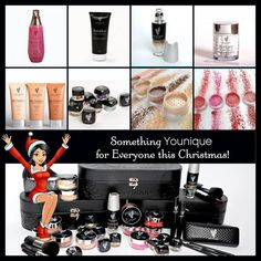 Younique by Stephanie Brooks - Uplift. Empower. Motivate. The holidays will be here before you know it! Contact me today! GetFiberlashMascara. Com