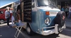VW Kombi Pa´l Norte; de Argentina a Alaska y de regreso - http://autoproyecto.com/2017/02/vw-kombi.html?utm_source=PN&utm_medium=Pinterest+AP&utm_campaign=SNAP