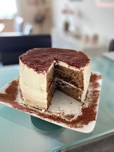 Tiramisu, Ethnic Recipes, Food, Pies, Essen, Meals, Tiramisu Cake, Yemek, Eten