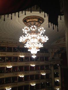 La Scala - Milano