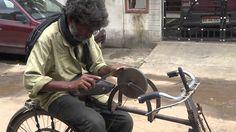 Sharpening the Knife (Jugaad -Innovation)