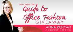 Download The Career Girl's Guide to Office Fashion FREE Ebook