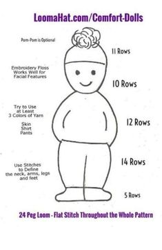 Knitted doll — i like the eye placement in this one good visual instruction as well doll eyeplacement good instruction knitted visual – ArtofitAfrican comfort doll pattern by william willabond – ArtofitCute little kids knitting pattern by dollytime Kids Knitting Patterns, Knitted Doll Patterns, Loom Knitting Projects, Knitting Blogs, Knitting For Kids, Knitted Dolls, Crochet Dolls, Free Knitting, Baby Knitting