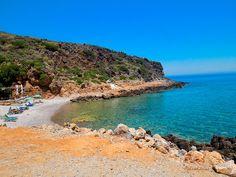 Afrata beach - Secret Beaches Of Chania Crete