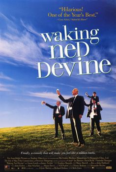 Waking Ned Devine (1998)