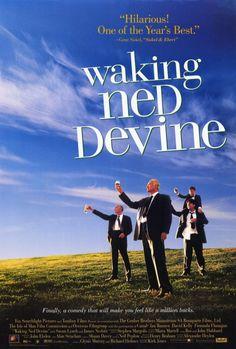 Waking Ned Devine(1998)