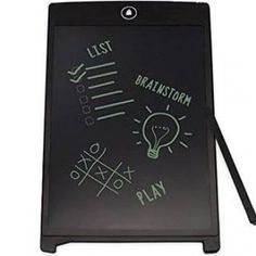 The brand new 9To99sek 12 inches Black LCD writing tablet available on SellNu with 2 years warrenty. Affordable to buy easy to carry. Delivery witthin 1 business day.