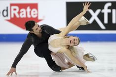 US Figure Skating Nationals 2021: Nathan Chen and Bradie Tennell light up Las Vegas Us Figure Skating, Ice Dance, Nathan Chen, Action Photography, Stunts, Skate, Las Vegas, Entertaining, Couple Photos