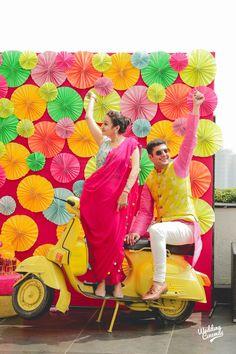 Siddharth & Sneh (Album) Source by Desi Wedding Decor, Wedding Hall Decorations, Wedding Stage Design, Marriage Decoration, Backdrop Decorations, Wedding Mandap, Wedding Receptions, Wedding Ideas, Mehendi Decor Ideas