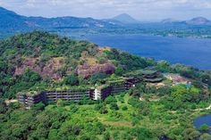 Five Beautiful Bawa Buildings in Sri Lanka