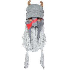 Elder Scrolls Nord Beard