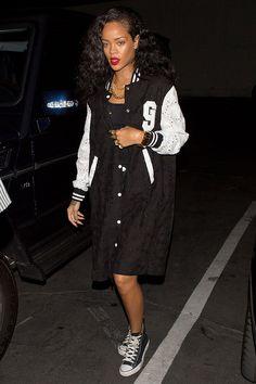 baseball jacket Baseball Jackets, Catwalk, Streetwear, Shirt Dress, Google, Inspiration, Shirts, Dresses, Fashion