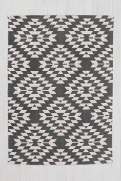 Magical Thinking Costa Geo Rug • Urban Outfitters