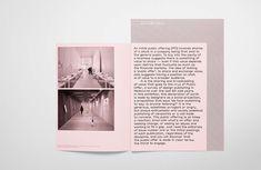 Print by Fabio Ongarato Design for RMIT Design Hub.
