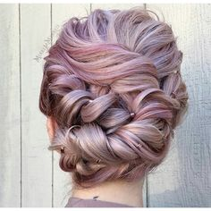 Holiday Upstyles - Behindthechair.com