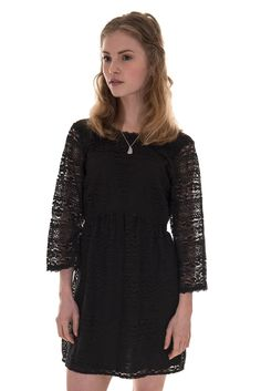 Motel Bohemian Lace Confetti Dress | Womens Dresses | DIZEN