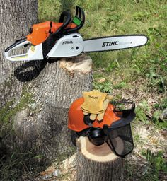 8 Best chainsaw images in 2013 | Chainsaw, Logging equipment