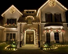 outdoor lighting and landscape lighting as well as event lighting christmas lighting and mosquito misting services across the fort worth area