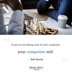If you want to make more #money, you must focus on increasing the quality of your #customerservice.