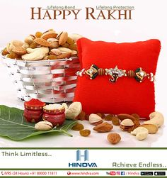 #LifelongBond #LifelongProtection Celebrate the Festival that reflects eternal bond of Sister and Brother.. Hindva wishes everyone a very Happy Raksha Bandhan ! #Happy #Rakhi #RakshaBandhan #Hindva #Festival #Greeting