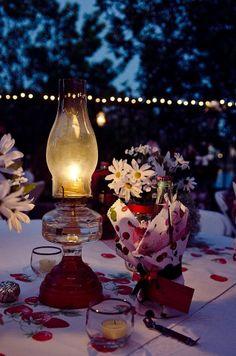 #vintage reception #rockabilly wedding